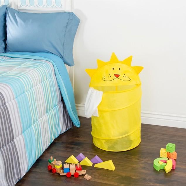 Everyday Home Kids 26 Inch Pop Up Hamper- 2 Styles