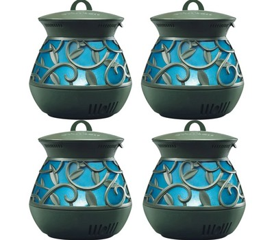 4-Pack Stinger Mosquito Repellent Lantern Was: $99.99 Now: $32.99.
