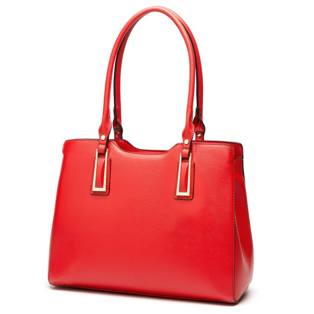 MKF Collection Sia Satchel Bag by Mia K