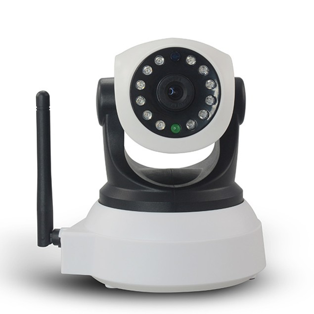 2-Pack iPM 720P HD IP Camera w/ Wifi