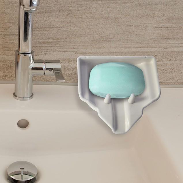 WaterFall Soap Saver