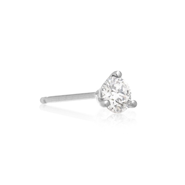 1/2cttw Martini Diamond Stud Earrings