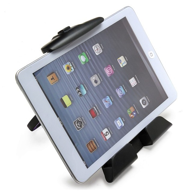 Aduro U-Grip Easy Grip Universal Rotating Tablet Stand