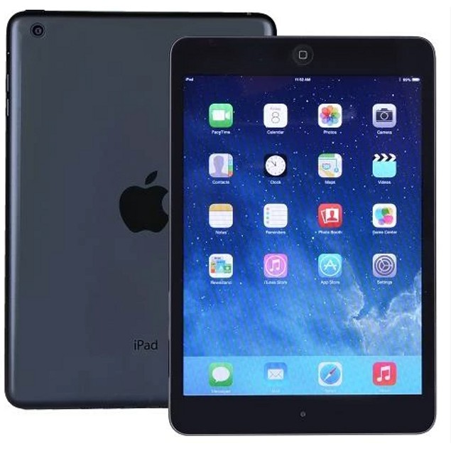 Apple iPad Mini 4 Bundle 64GB or 128GB (Case, Charger, Screen Protector)