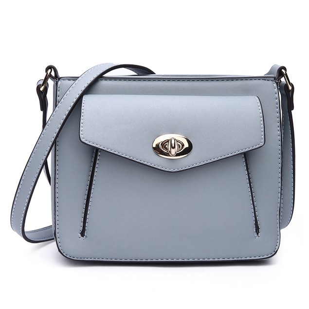 MKF Collection Darleen Crossbody Handbag by Mia K