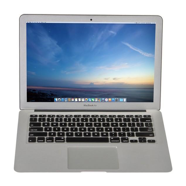 """Apple 13.3"""" MacBook Air MD760LL/A (4GB RAM, Core i5, 128GB SSD)"""