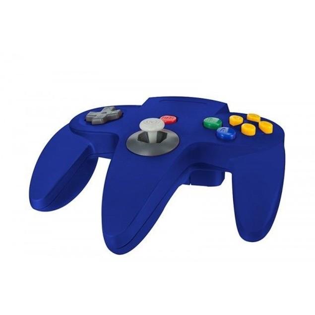 Nintendo 64 N64 Cirka Controller (Blue)