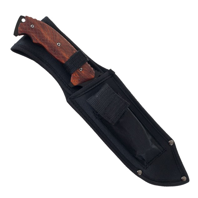 Two Piece Hunting Knife Set