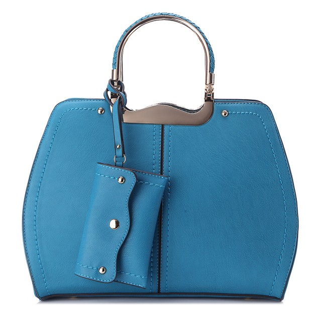 MKF Collection Aaliyah Designer Handbag by Mia K Farrow