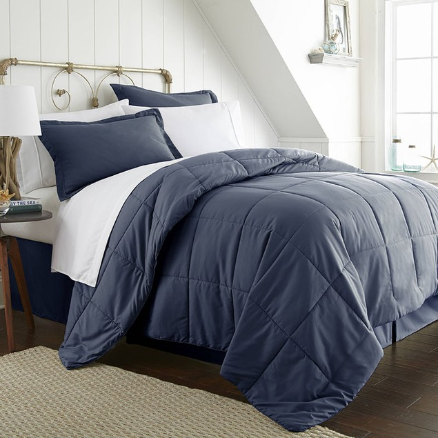Olive & Twill All Seasons 8 Piece Bed In A Bag