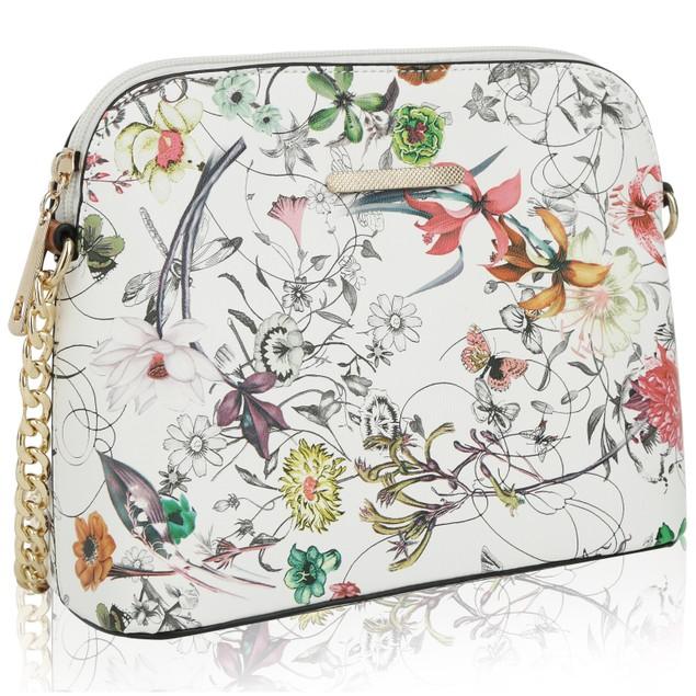 MKF Collection Delilah Handbag by Mia K. - 10 Colors!