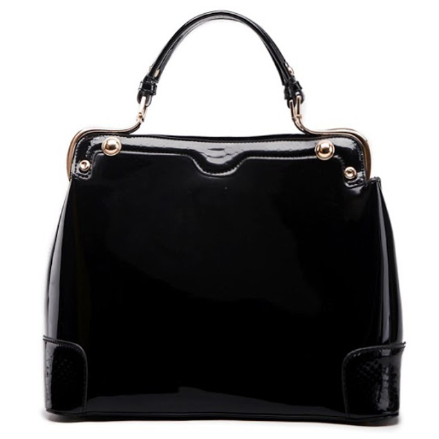 MKF Collection Hillary Satchel with Removable Shoulder Strap