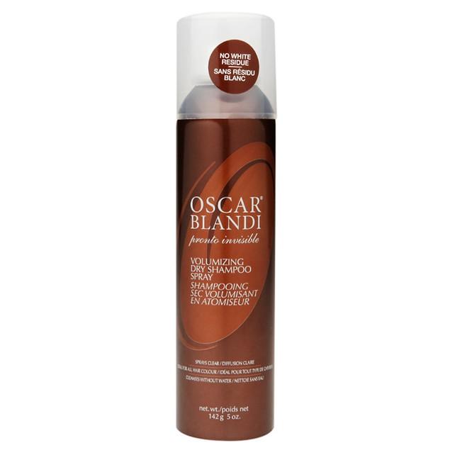 Oscar Blandi Pronto Invisible Volumizing Dry Shampoo Spray 5 Oz