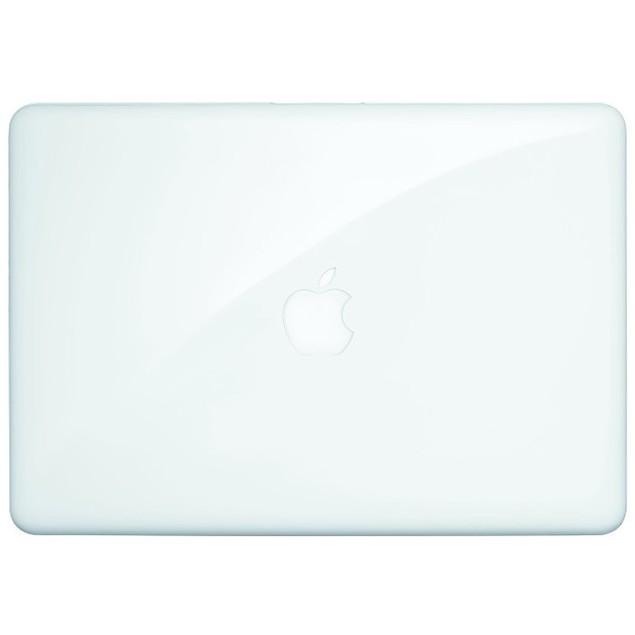 "Apple 13.3"" MacBook MC207LL/A, Core 2 Duo (Grade B) - Pick your SSD"