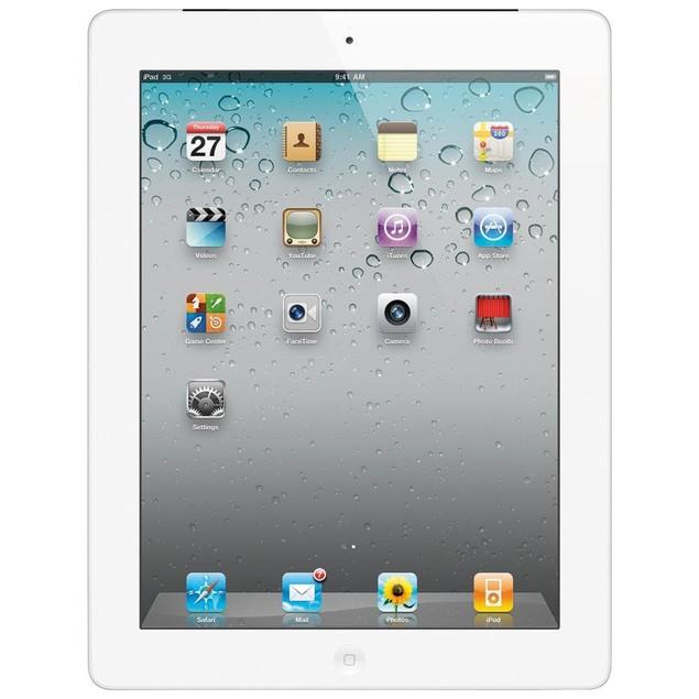 Apple iPad 3 MD328LL/A 16GB White Wi-Fi (Grade B)