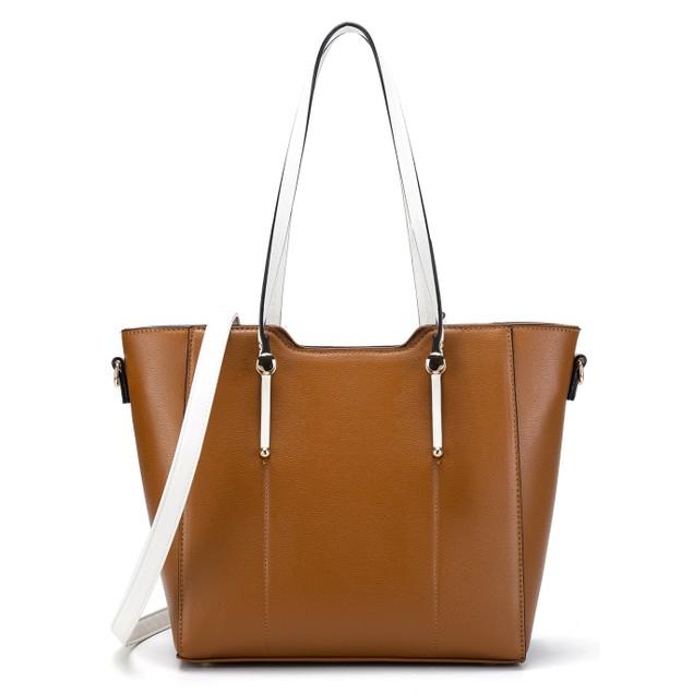 MKF Collection Liv Tote Bag by Mia K Farrow