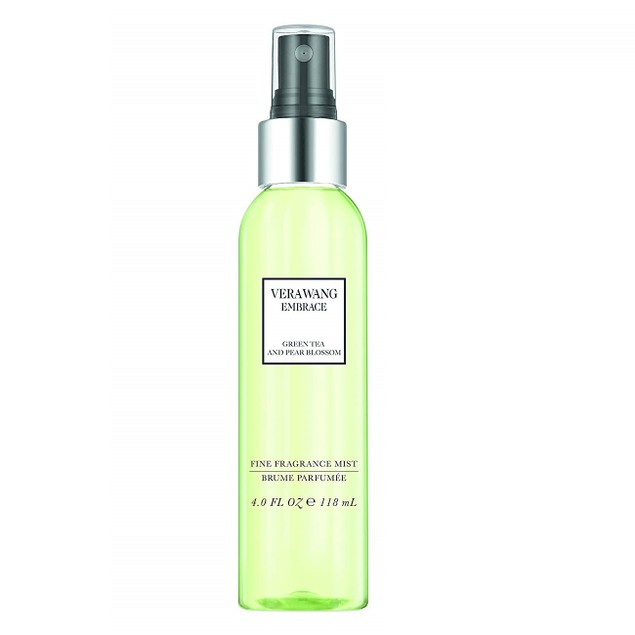2-Pack Vera Wang Embrace Fragrance Body Mist