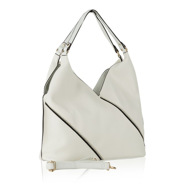 MKF Collection Francelle Hobo Bag by Mia K.