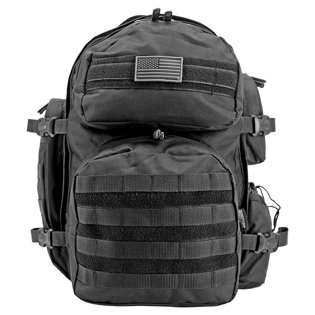 Tactical Elite Multi-Use Backpack