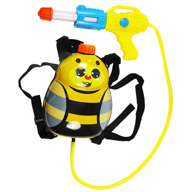 Insect Backpack Water Blasters
