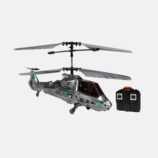 E-Battle Laser Tag Battle 3.5CH IR RC Helicopter