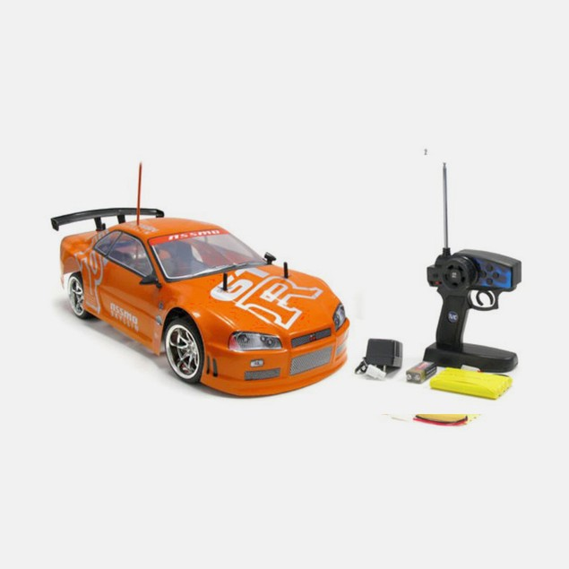 1:10 Scale GT Drift Cars  - 11 MODELS