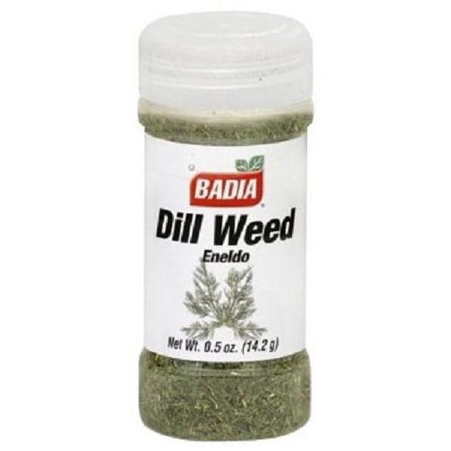 Badia Dill Weed Seasoning