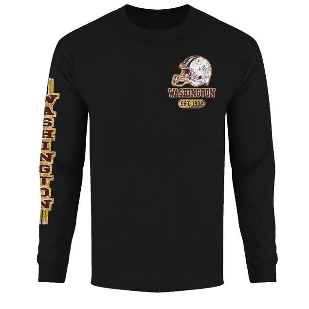 Men's Game Day Football Long Sleeve Shirts
