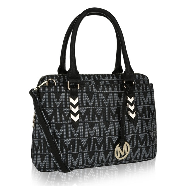 MKF Collection Neilani M Signature Satchel by Mia K.