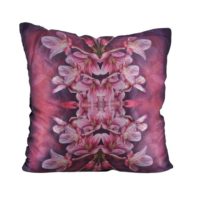 Lisa Parker Elora's Enchantment Polyester Throw Throw Pillows