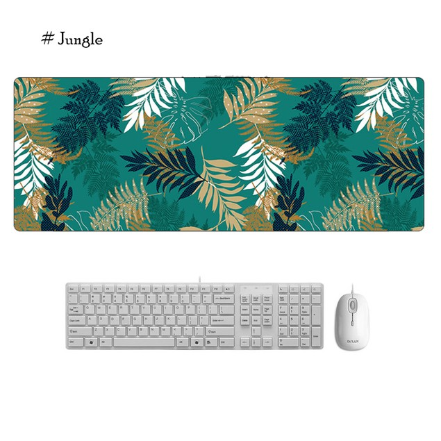 Extended Large Office/Home/Gaming Mouse Pad