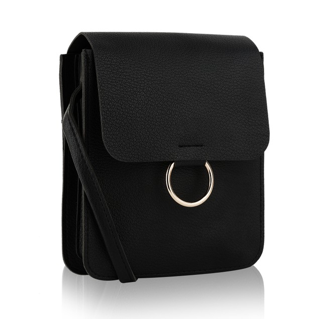 MKF Collection Etta Phone Crossbody Bag by Mia K. Farrow