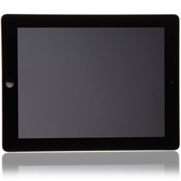 Apple iPad 2 MC769LL/A, 16GB WiFi Black (Grade A)