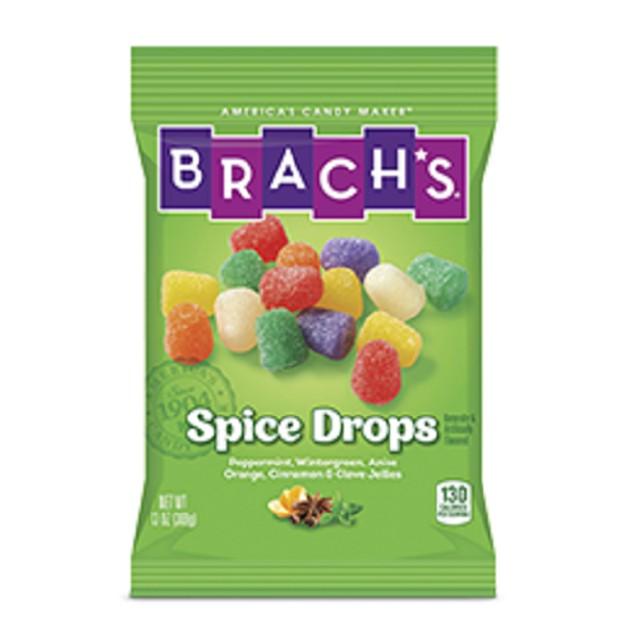 Brach's Spice Drops 13 oz Bag