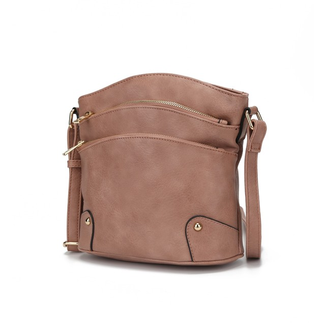 MKF Collection Sallie Crossbody Bag by Mia K.