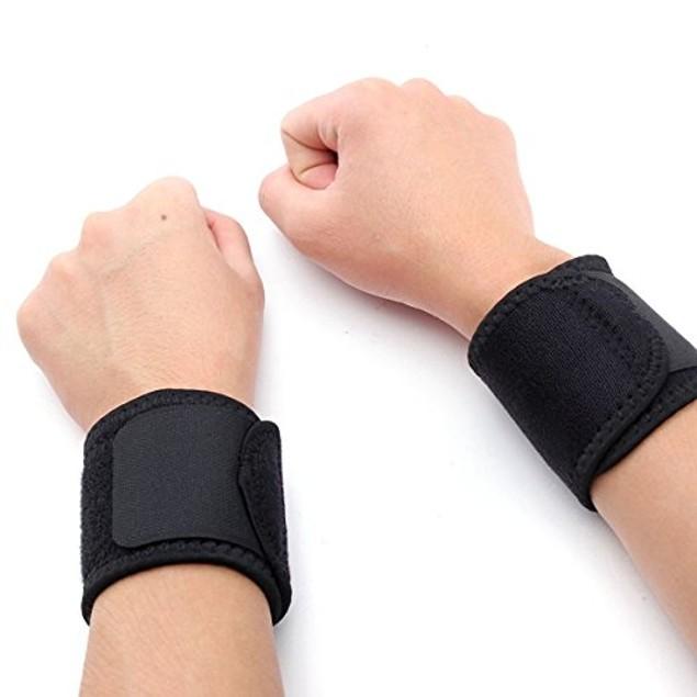 Wraparound Arthritis Wrist Support Brace
