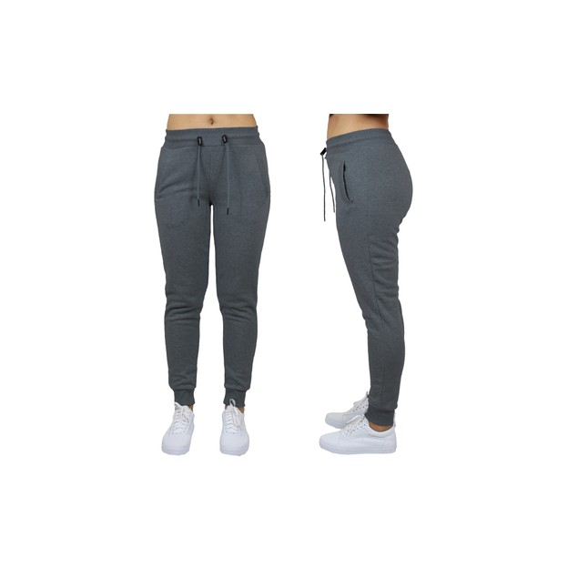 Womens Classic Fleece Jogger Sweatpants (Sizes, S-3XL)