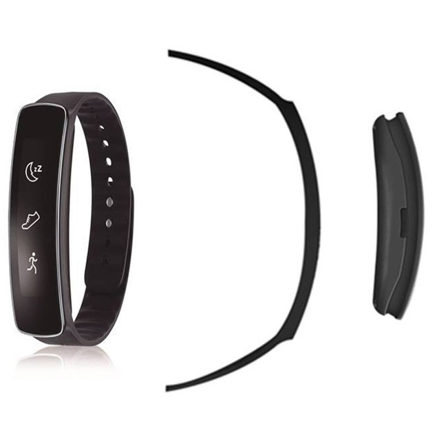 iPM Smart Watch Fitness Tracker