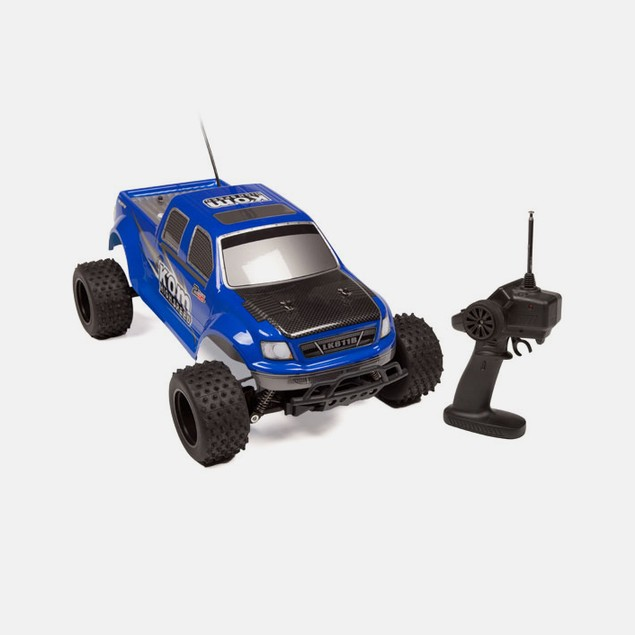 1:12 Reaper Electric RC Truck