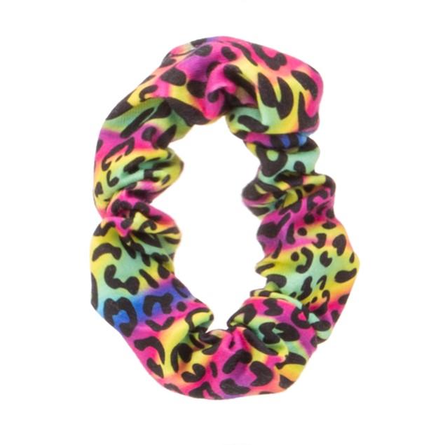 3 Piece Girls Face Mask, Headband & Scrunchy Bundle