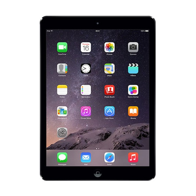 "Apple iPad Air 9.7"" WiFi 16/32/64/128gb - Silver or Space Gray"