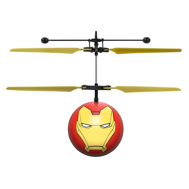 Marvel Avengers UFO Ball Helicopter