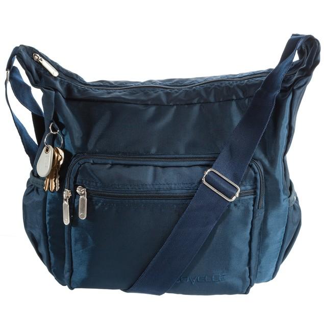 Suvelle Stylish Hobo Crossbody Messenger Bag