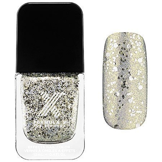 "Formula X for Sephora Full Strength Nail Polish ""Made For You"" (0.4 fl oz)"