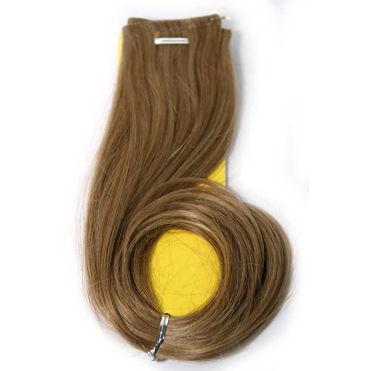 As Seen On Tv Secret Hair Extensions By Daisy Fuentes Tanga