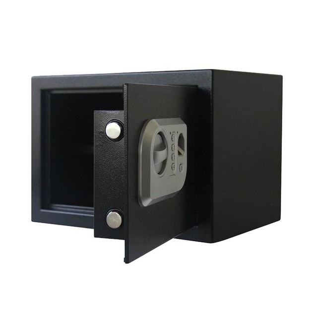 Stalwart Fingerprint and Digital Steel Safe