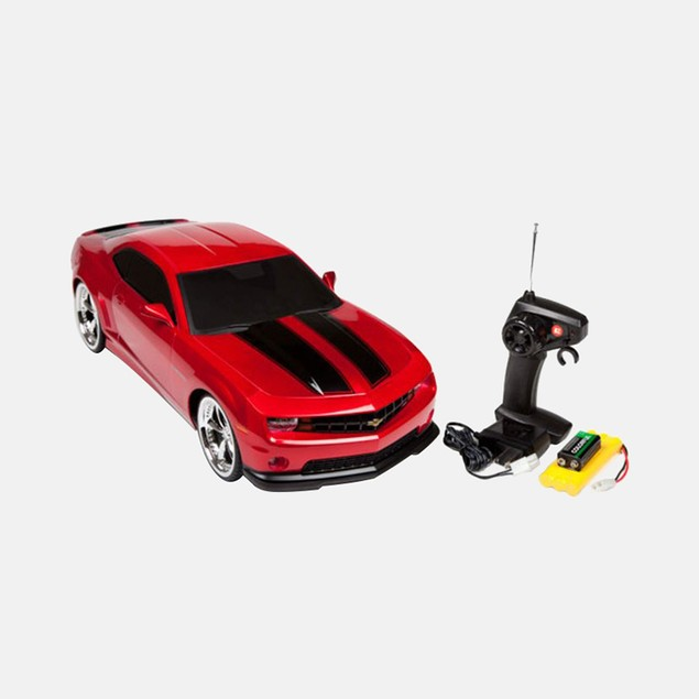 Camaro 1:10 RTR Electric RC Car