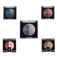5-Pack Maybelline Color Pearls Marbleized Eye Shadow