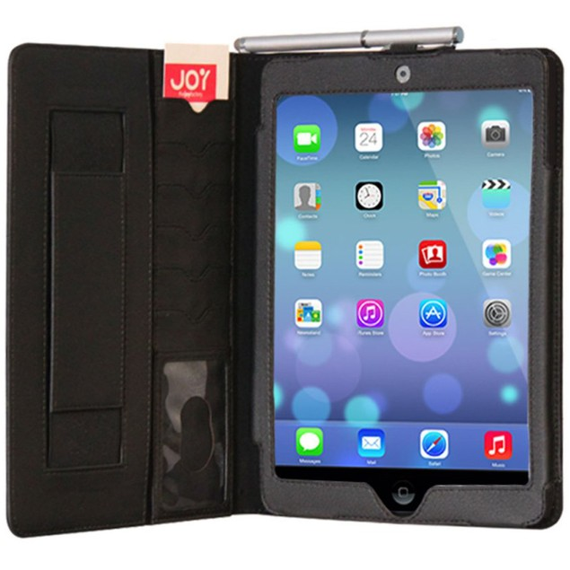 The Joy Factory SmartBlazer Exec Case for iPad Air/ Air 2