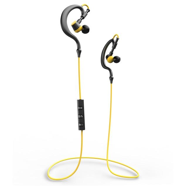 Liger XS2 Wireless Sport Bluetooth 4.1 SweatProof Headphones
